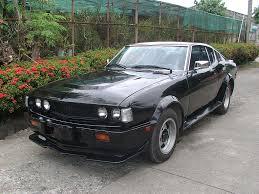 Toyota Celica GT liftback - 1977 | TOYOTA CELICA | Pinterest ...