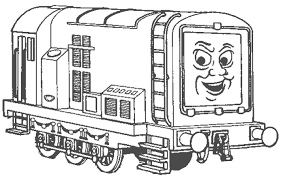 Small Picture Coloring Pages Thomas Friends Animated Images Gifs