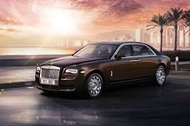 new car launches november 2014India To Get The New RollsRoyce Series II Today