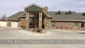 the waterford at wilderness hills memory care isted living lincoln ne lincoln memory care