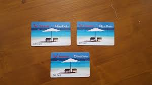 750 worth of tui thomson first choice holiday vouchers