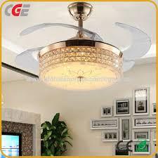 china ceiling panel fan intelligent