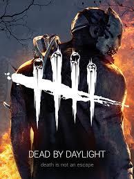 <b>Dead by Daylight</b> - Twitch