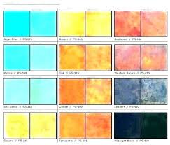 Home Depot Paint Color Chart Glamcamp Co