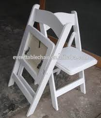 folding chairs for sale. Used White Wooden Wedding Folding Chairs For Sale D