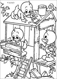 Small Picture Emejing Donald Duck Coloring Pages Pictures New Printable