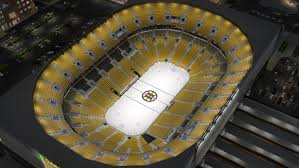 Unh Wildcat Stadium Seating Chart Boston Bruins Virtual Venue By Iomedia