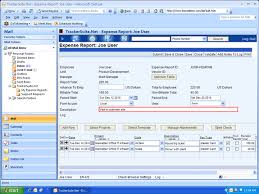 online expense report easy to use online expense reports
