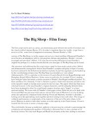 essays on movies doorway movie critique template tsosti film review writing cb