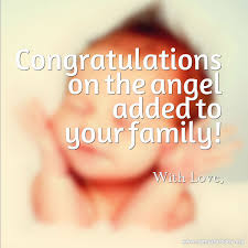 Congratulate On New Baby New Born Baby Wishes And Congratulations Messages