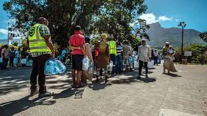 Commentary Water Shortage In Cape Townare More Cities Next Fortune