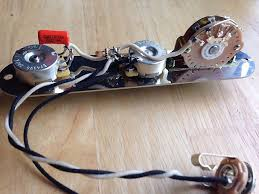w4xmt2gj1hqcd4mtto9o fender telecaster wiring harness treble bleed 250k cts 022 reverb on telecaster wiring harness