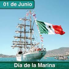 Resultado de imagen para 1 de junio dia de la marina