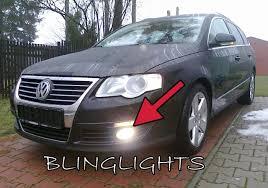 Passat B6 Fog Light 2005 2010 Vw Passat B6 Xenon Fog Lamp Driving Light Kit