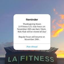 La Fitness Lafitness Twitter