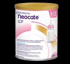 <b>Неокейт</b> LCP, сухая смесь в банках, 400 г - <b>Нутриция</b>