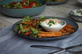 De Lekkerste Vegetarische Kapsalon Ooit Charlies Kitchen