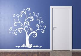 >magic tree wall decal great vinyl sticker decoration wall decal magic tree a magical tree decoration flowers trees