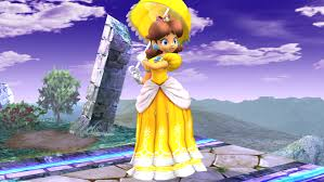 Image result for daisy in melee brawl vault