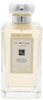 <b>Jo Malone LIME BASIL</b> MANDARIN COLOGNE 3 4 Oz 100 Ml ...