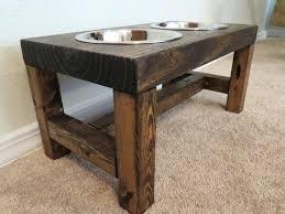 best 25 raised dog bowls ideas on dog bowls raised dog feeder and dog feeder wood raised dog bowl stand