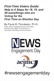 Day Voters Guide Engagement News First time XOfnxqw
