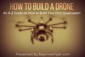 how to build a drone a definitive guide for newbies Electrical Schematic Hexacopter Wiring Schematic #46
