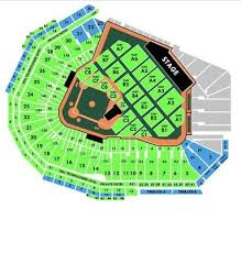 Fenway Park Pearl Jam 2018 Seating Chart 2 Pearl Jam Fenway Park Tickets 9 4 18 Field Level Seats