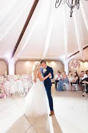 Romantic Pastel Wedding At Memoire By Genevieve Fundaro