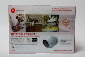 motorola orbit camera. in fact, it\u0027s now listed the motorola home website. here are some pictures of its box, and it looks gorgeous. we can\u0027t wait to have our hands: orbit camera