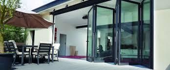 reynaers aluminium bi fold doors