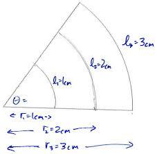 Radian Angle Chart Radian Angle Measure Ck 12 Foundation
