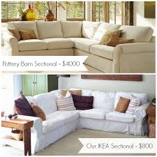 Great Pottery Barn Carlisle Sofa Reviews With Furniture Home Why