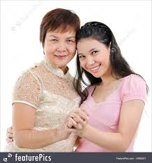 Free adult asian mothers