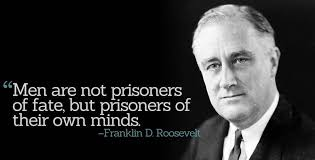Franklin Delano Roosevelt Quotes