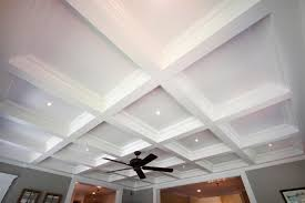 Outstanding Painted Coffered Ceilings 48 About Remodel House Decorating  Ideas with Painted Coffered Ceilings