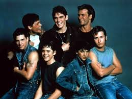 which the outsiders character