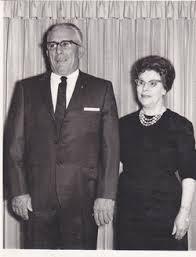Bessie Elizabeth L'Heureux Peters (1903-1987) - Find A Grave Memorial