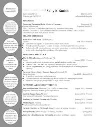 pharmacy underclass resume duquesne resume cover letter pharmacy underclass resume