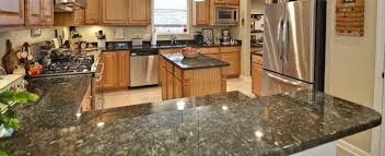 granite countertops overview