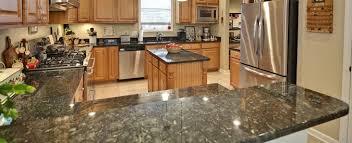 granite countertops overview