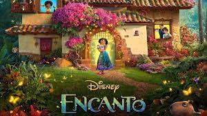 first trailer for Disney's Encanto ...