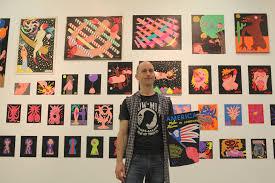 Art Talk Mike Diana artwhorecult