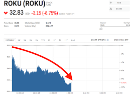 Roku Bitcoin Best Charts For Cryptocurrency Agrijohnson