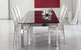Modern Dining Room Set Bonaldo Inspiration Designer Dining Room Sets