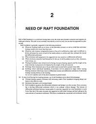 best mat foundation ideas letter c preschool  need of raft foundation raft or mat foundation is a combined footing that covers the mat foundationmovieessay examplessample