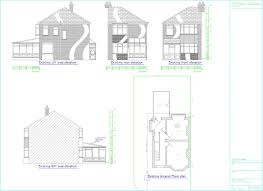 architectural plans drawings