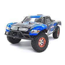 Keliwow 1 12 Scale Off Road Electric Rc Car 2 4ghz 4wd High