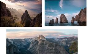 Stunningly Scenic Landscape Wallpapers ...