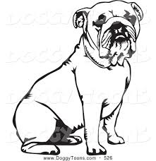 Small Picture Special Bulldog Coloring Pages For KIDS Book I 3490 Unknown